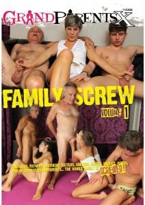 Family Screw Vol. 1