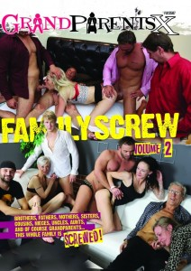Family Screw Vol. 2