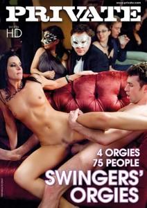 Swingers' Orgies