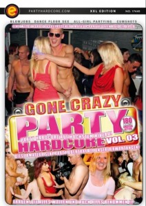 PARTY HARDCORE GONE CRAZY 3
