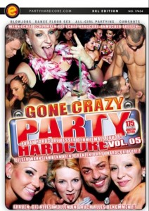 PARTY HARDCORE GONE CRAZY 5