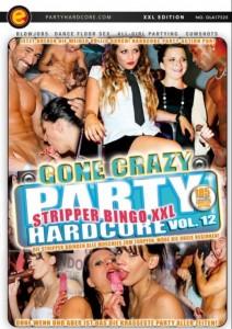 PARTY HARDCORE GONE CRAZY 12