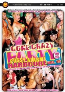 PARTY HARDCORE GONE CRAZY 13