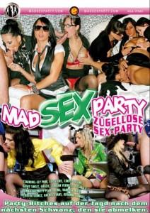 ZÜGELLOSE SEX PARTY