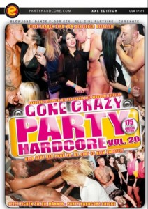 PARTY HARDCORE GONE CRAZY 20