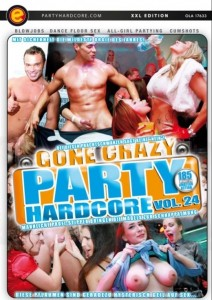 PARTY HARDCORE GONE CRAZY 24