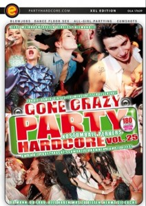 PARTY HARDCORE GONE CRAZY 25