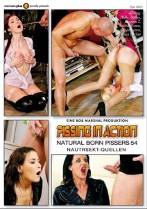 PISSING IN ACTION 54 (SI)