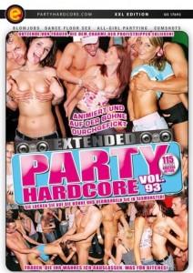 PARTY HARDCORE VOL. 93