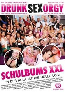SCHULBUMS XXL/ DOWN & DIRTY DETENTION