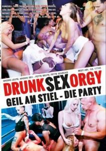 GEIL AM STIEL: DIE PARTY