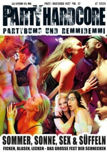 PARTY HARCORE 2.0 VOL. 19: SOMMER