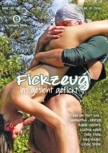 Fickzeug 04: Ins Gesicht Gefickt / Defbang 4: Face Fuck Friends