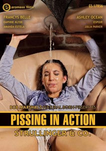 Pissing In Action 85: Strullinger & Co. / The Walking Wet
