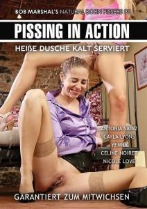 Pissing In Action 90: Heisse Dusche Kalt Serviert