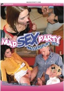 Mad Sex Party Wassersport 2021