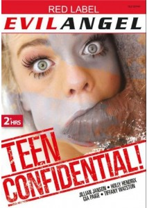 TEEN CONFIDENTIAL