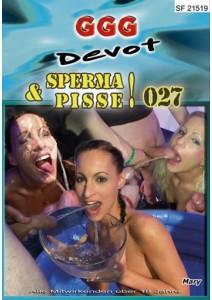 SPERMA & PISSE 27