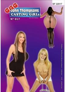 CASTING GIRLS 17