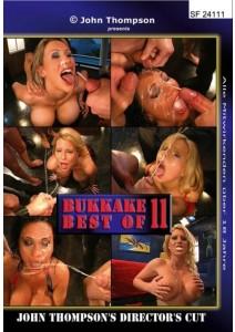 BUKKAKE BEST OF 11