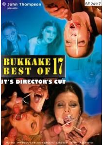 BUKKAKE BEST OF 17