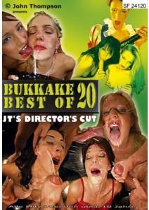 BUKKAKE BEST OF 20