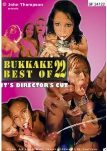 BUKKAKE BEST OF 22