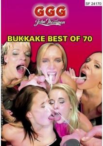 BUKKAKE-BEST OF 70
