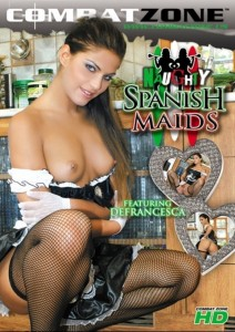 Naughty Spanish Maids 1