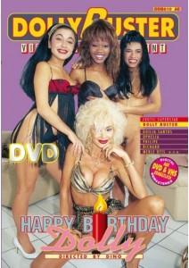 Dolly Buster - Happy Birthday Dolly