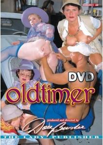 Dolly Buster - Oldtimer