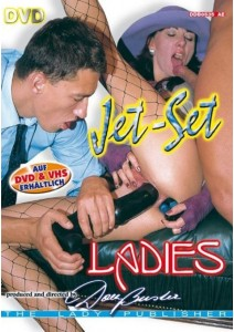 Dolly Buster - Jet-Set Ladies