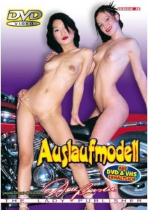 Dolly Buster - Auslaufmodell