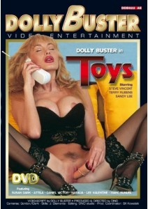 Dolly Buster - Toys