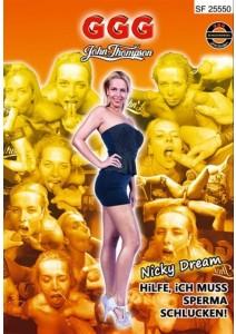 NICKY DREAM: HILFE, ICH MUSS SPERMA SCHLUCKEN