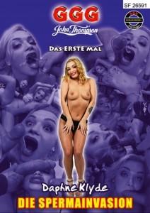 Daphne Klyde Die Spermainvasion