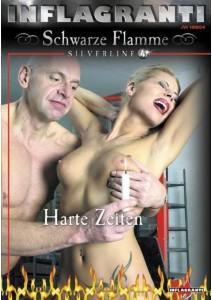 Schwarze Flamme Silverline 04 - Harte Zeiten