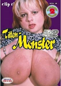 DVD Clip Tipp Nr. 21 - Titten-Monster 2 Std.