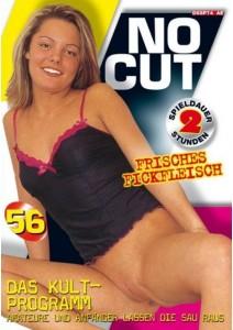 No Cut 056 - Amateure