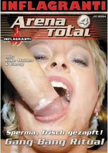 Arena Total 04 - Sperma frisch gezapft ! !