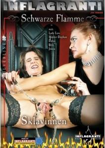 Schwarze Flamme Silverline 30 - Sklavinnen