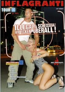 Illegal! Scheissegal! Wir Ficken uberall! Tour 04