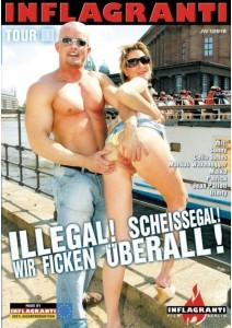 Illegal! Scheissegal! Wir Ficken uberall! Tour 01