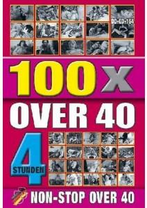 100x Over 40 240 Min.