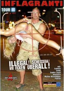 Illegal! Scheissegal! Wir Ficken uberall! Tour 06
