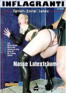Fetish-Zone: Latex - Nasse Latextraume