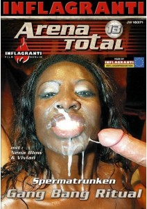 Arena Total 13 - Spermatrunken