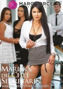 Mariska, Die Chef-Sekretarin