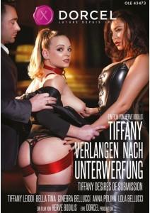 Tiffany Verlangen nach Unterwerfung