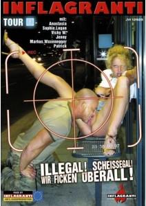 Illegal! Scheissegal! Wir Ficken uberall! Tour 08
